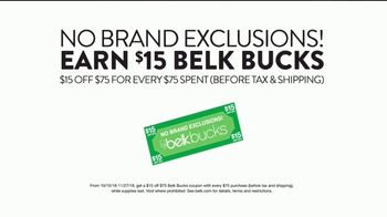Belk Days TV Spot, 'Crown & Ivy, Pants and Boots' - Thumbnail 5