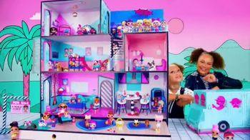 L.O.L. Surprise! House TV Spot, 'Disney Junior: Friends'