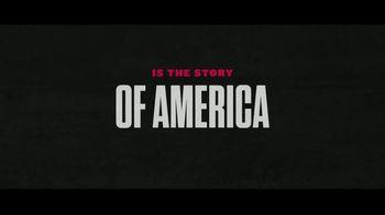 Showtime TV Spot, 'Shut Up & Dribble: The Story of America' - Thumbnail 6
