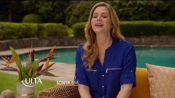 Ulta TV Spot, 'Celebra tu belleza' con Sonya Smith [Spanish]