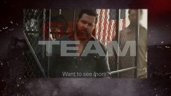 Apple iPhone Siri TV Spot, 'CBS: More SEAL Team'