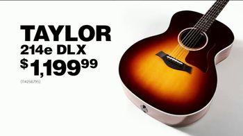Guitar Center Guitar-A-Thon TV Spot, 'Greatest Sale' Featuring Gary Clark Jr. - 118 commercial airings