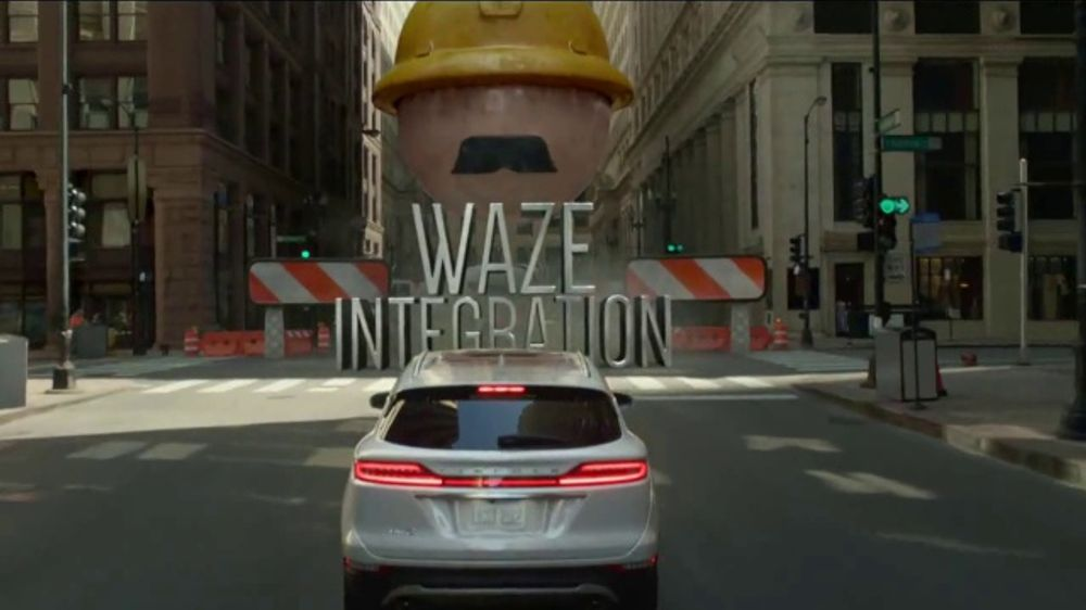 2019 Lincoln Mkc Tv Commercial Waze World Features Song By Justin