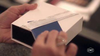 Diamond Producers Association TV Spot, 'CMT: Loving Support' Featuring Jessie James Decker - Thumbnail 8