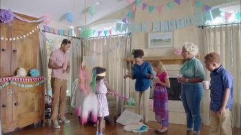 Cold EEZE TV Spot, 'Birthday Party' - Thumbnail 5