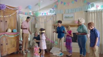 Cold EEZE TV Spot, 'Birthday Party' - Thumbnail 6