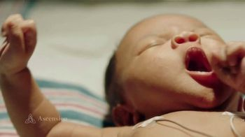 Ascension Health TV Spot, 'Women and Expecting Moms' - Thumbnail 2