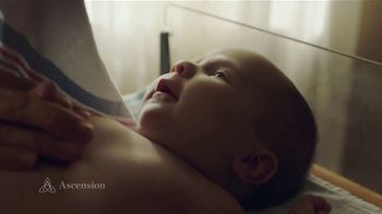 Ascension Health TV Spot, 'Women and Expecting Moms' - Thumbnail 9