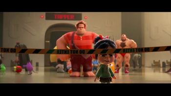 Ralph Breaks the Internet: Wreck-It Ralph 2 - Alternate Trailer 12