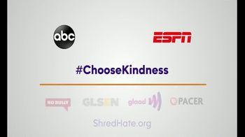 ABC TV Spot, 'Choose Kindness' Ft. Nathan Fillion, Leighton Meester, David Giuntoli - Thumbnail 10