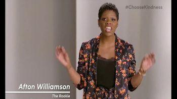 ABC TV Spot, 'Choose Kindness' Ft. Nathan Fillion, Leighton Meester, David Giuntoli - Thumbnail 3