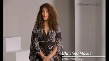 ABC TV Spot, 'Choose Kindness' Ft. Nathan Fillion, Leighton Meester, David Giuntoli - Thumbnail 4