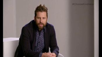 ABC TV Spot, 'Choose Kindness' Ft. Nathan Fillion, Leighton Meester, David Giuntoli - Thumbnail 9