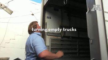 University of Minnesota TV Spot, 'Turning Empty Trucks into Bigger Business' - Thumbnail 4