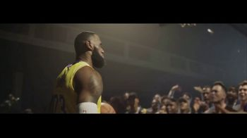 NBA 2K19 TV Spot, 'Every Reign Comes to an End' Featuring LeBron James, Travis Scott - Thumbnail 7