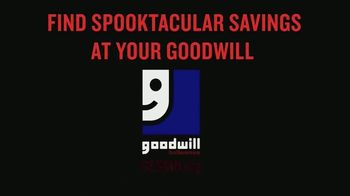 Goodwill TV Spot, 'Spooktacular Savings' - Thumbnail 9