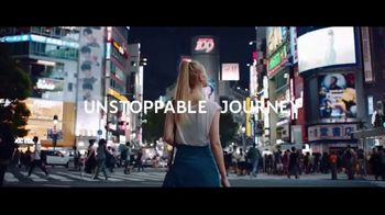 Tokyo Tokyo TV Spot, 'Unstoppable Journey: Cute' - Thumbnail 10