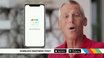SmartNews TV Spot, 'More Than One Source' - Thumbnail 4