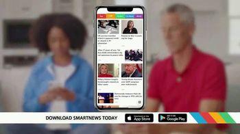 SmartNews TV Spot, 'More Than One Source' - Thumbnail 5