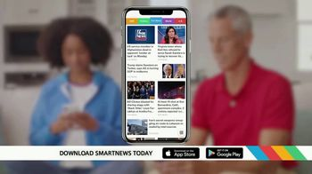 SmartNews TV Spot, 'More Than One Source'