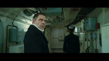 Johnny English Strikes Again - 7 commercial airings