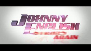 Johnny English Strikes Again - Thumbnail 10