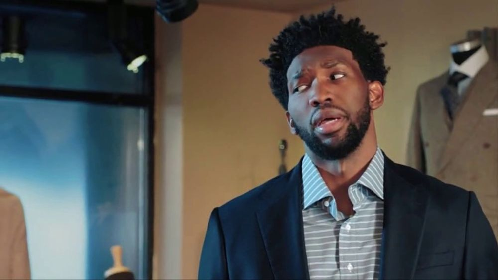 new arrival 64177 c80e2 NBA League Pass TV Commercial, 'Find Your Best Fit' Featuring Joel Embiid -  Video