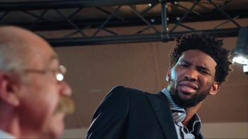 NBA League Pass TV Spot, 'Find Your Best Fit' Featuring Joel Embiid - Thumbnail 9
