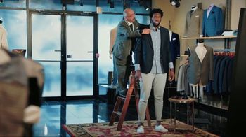 NBA League Pass TV Spot, 'Find Your Best Fit' Featuring Joel Embiid - Thumbnail 1