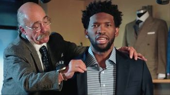 NBA League Pass TV Spot, 'Find Your Best Fit' Featuring Joel Embiid - Thumbnail 5