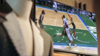 NBA League Pass TV Spot, 'Find Your Best Fit' Featuring Joel Embiid - Thumbnail 6