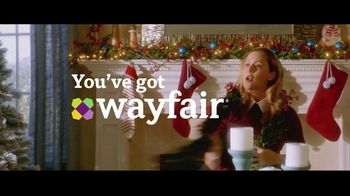 Wayfair TV Spot, 'You've Got Wayfair This Holiday' Song by Danii Roundtree - Thumbnail 9