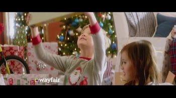 Wayfair TV Spot, 'You've Got Wayfair This Holiday' Song by Danii Roundtree - Thumbnail 2