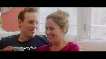 Wayfair TV Spot, 'You've Got Wayfair This Holiday' Song by Danii Roundtree - Thumbnail 3
