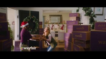 Wayfair TV Spot, 'You've Got Wayfair This Holiday' Song by Danii Roundtree - Thumbnail 5