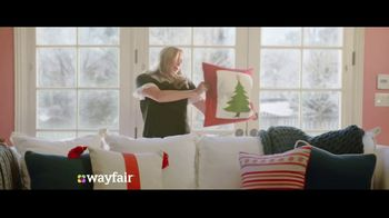 Wayfair TV Spot, 'You've Got Wayfair This Holiday' Song by Danii Roundtree - Thumbnail 6