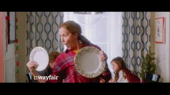 Wayfair TV Spot, 'You've Got Wayfair This Holiday' Song by Danii Roundtree - Thumbnail 8