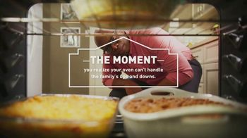 Lowe's TV Spot, 'The Moment: Ups and Downs'