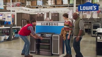 Lowe's TV Spot, 'The Moment: Ups and Downs' - Thumbnail 6