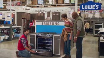 Lowe's TV Spot, 'The Moment: Ups and Downs' - Thumbnail 7