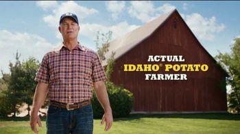 Grown in Idaho TV Spot, 'Secret Weapon'