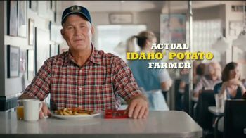 Grown in Idaho TV Spot, 'Get Your Meal Started Right'