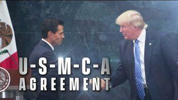 America First Policies TV Spot, 'A New Deal' - Thumbnail 1