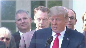 America First Policies TV Spot, 'A New Deal' - Thumbnail 5