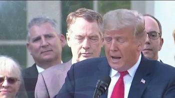 America First Policies TV Spot, 'A New Deal' - Thumbnail 6
