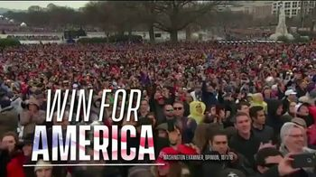 America First Policies TV Spot, 'A New Deal' - Thumbnail 8