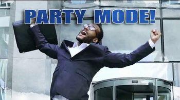 Lear Capital TV Spot, 'Party Mode!'