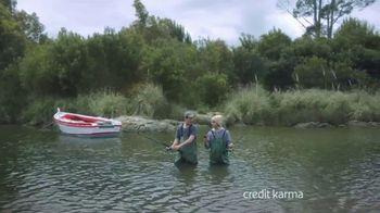 Credit Karma TV Spot, \'Pescadores\' [Spanish]