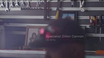 The Independence Fund TV Spot, 'Dillon's Story' - Thumbnail 1