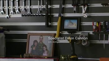 The Independence Fund TV Spot, 'Dillon's Story' - Thumbnail 2